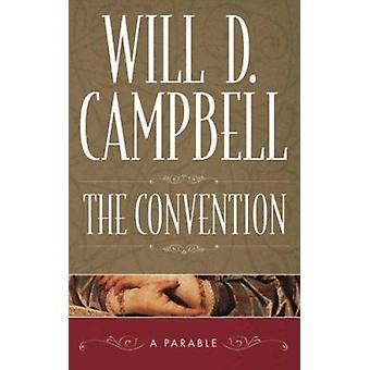 De Conventie-een gelijkenis van will D Campbell-9780881460841 boek