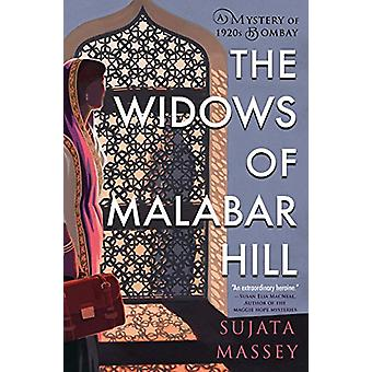 The Widows of Malabar Hill by Sujata Massey - 9781432847845 Book