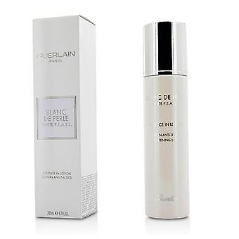 Guerlain Blanc De Perle White P.e.a.r.l. Brightening Lotion (nouveau emballage) - 200ml/6.7oz