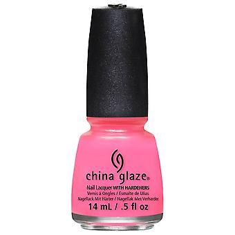 China Glaze City Flourish Nail Polish Collection 2014 - Peonies & Park Ave 14ml (81757)