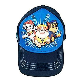 Baseball Cap - Paw Patrol - Blue Team Star 3D Pop-Up 382008