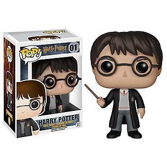Funko Pop Harry Potter Wackelkopf