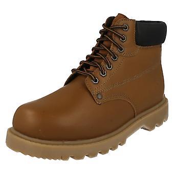 Mens Truka Boots MAL66