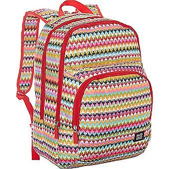 Miquel Rius - Multicolored Unisex Backpack 38 cm