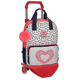 Enso Heart Adaptable Backpack - 40 cm with Trolley