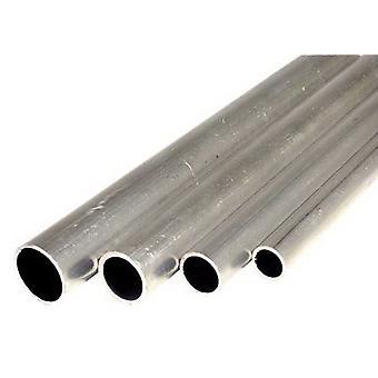 Tubo di alluminio BRESSER per rulli di fondo 275cm