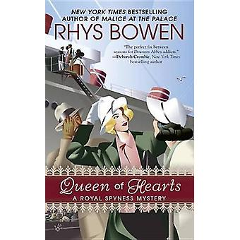 Queen of Hearts by Rhys Bowen - 9780425260647 Book