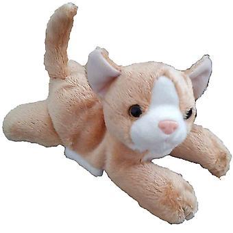 Dowman Seat Belt Buddy Ginger Cat