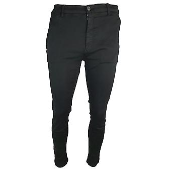 Replay Trousers Zeumar Hyperflex Chino
