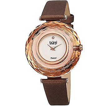 Burgi Clock Woman Ref. BUR252