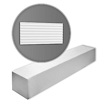 3D vægpaneler Orac Decor W109-box