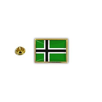 Pine PineS Pin Badge Pin-apos;s Metal Epoxy With Butterfly Pinch Flag Vinland Viking Odin