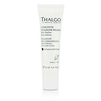 Thalgo Collagen Eye Concentrate (salon Product) - 30ml/1oz