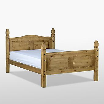 Corona high end bed