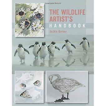 Die Wildlife Artist Handbuch