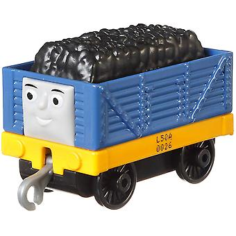 Thomas & Friends Trackmaster Push Along Engine: Troublesome Truck