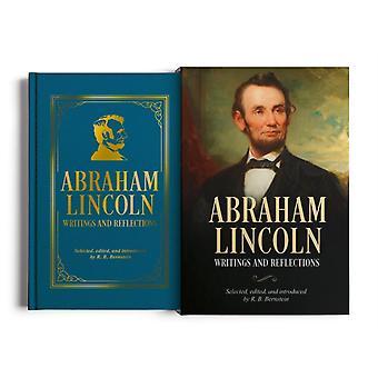 Abraham Lincoln by RB Bernstein