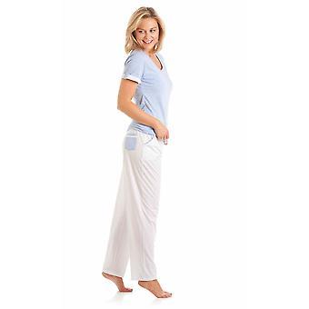 Марль-Spot дамы La Marquise гребенная Пижамная хлопка пижамы пижамы