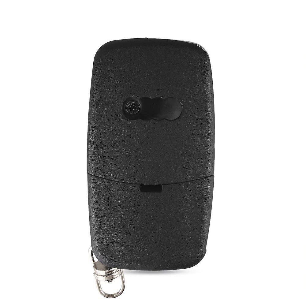 3 button car key cover case Audi CR1620