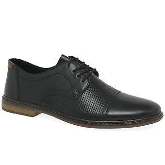 Rieker Ambers Mens Formal Lace Up Shoes