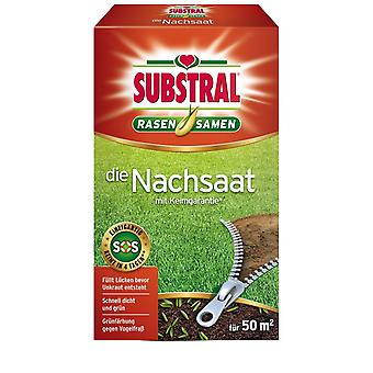SUBSTRAL® The reseed lawn seeds, 1 kg