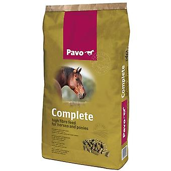 Pavo Complete Horse feed (Horses , Food , Feed , Extruded)