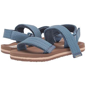 REEF Kids' Little Ahi Convertible Sandal