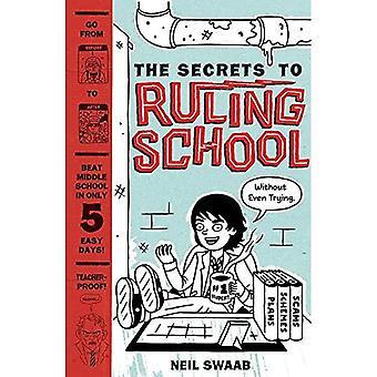 De geheimen van uitspraak School (zonder zelfs maar te proberen) (de regel-breaker gids)