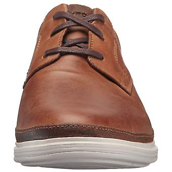 Rockport hombres Dressports 2 Go Plain Toe Oxford