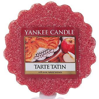 Yankee Candle Wax Tart Melt Tarte Tatin