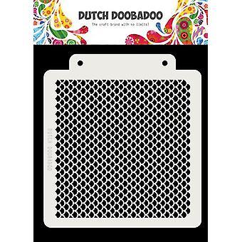 Dutch Doobadoo Dutch Mask Art Scales 163x148mm 470.715.140
