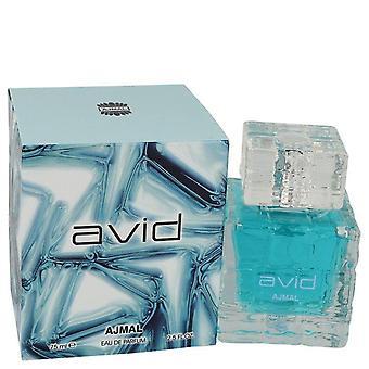 Ajmal Avid Eau De Parfum Spray By Ajmal 2.5 oz Eau De Parfum Spray