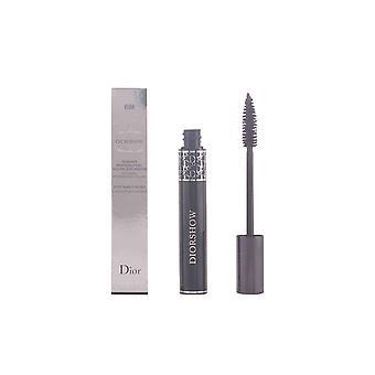 Diane Von Furstenberg Diorshow Mascara #099-noir 10 Ml For Women