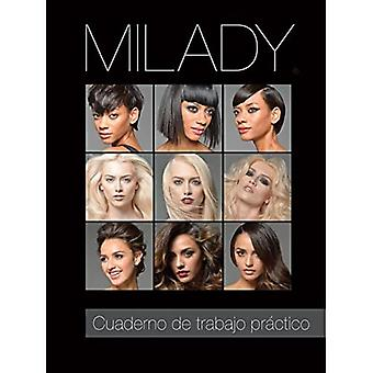 Spanish Translated Practical� Workbook for Milady Standard Cosmetology