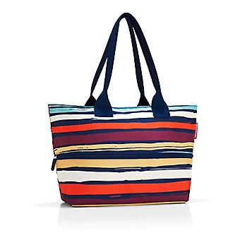 Reisenthel Shopper E1 Reason Artist Stripes