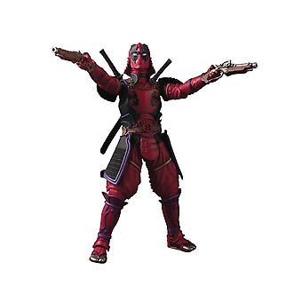 Marvel, Collector's Figure - Kabukimono Deadpool