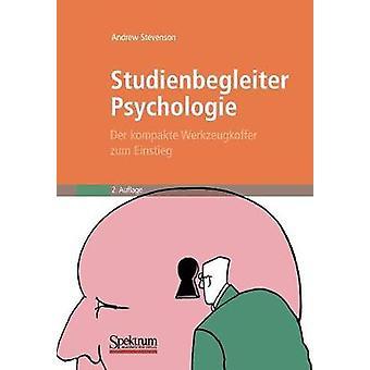 Studienbegleiter Psychologie  Der kompakte Werkzeugkoffer zum Einstieg by Nohl & Andreas