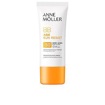 Anne Möller Âge Sun Resist Bb Cream Spf50+ 50 Ml Unisex