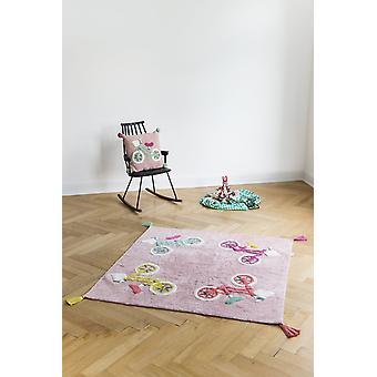 150x150cm children's bedroom square carpet