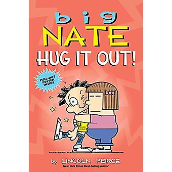 Big Nate - Hug It Out! by Lincoln Peirce - 9781524851842 Book