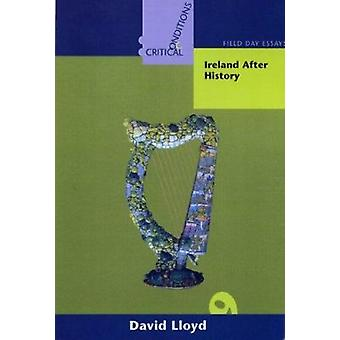 Ireland After History by David Lloyd - 9781859182383 Book
