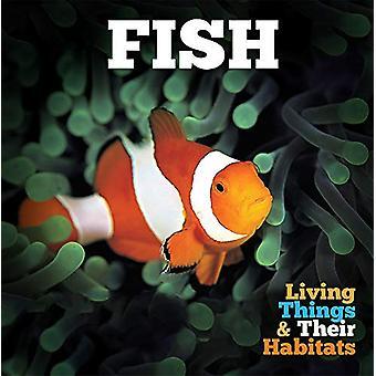 Fish by Grace Jones - 9781912171798 Book