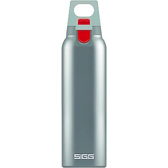 Sigg Hot & Cold ONE ACCENT Brushed Bottle (0.5 L)