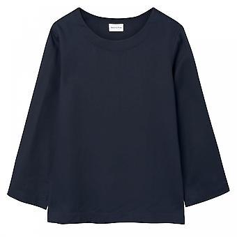 GANT GANT Shirt Back Womens Blouse S/S 18