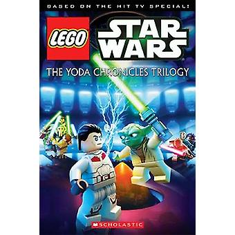 LEGO Star Wars - Yoda Chronicles Trilogy No Level by Ace Landers - 978
