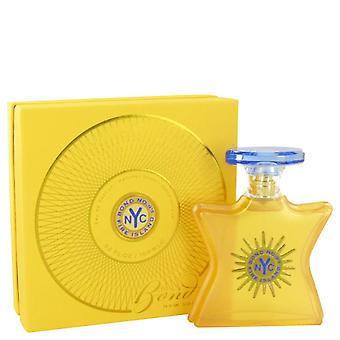 Fire Island Eau De Parfum Spray By Bond No. 9 3.3 oz Eau De Parfum Spray