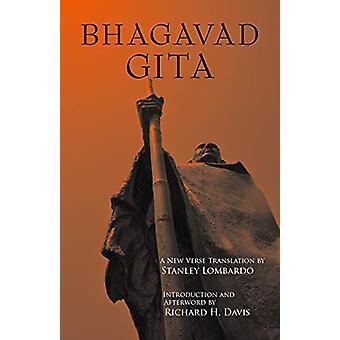 Bhagavad Gita by Stanley Lombardo - 9781624667886 Book