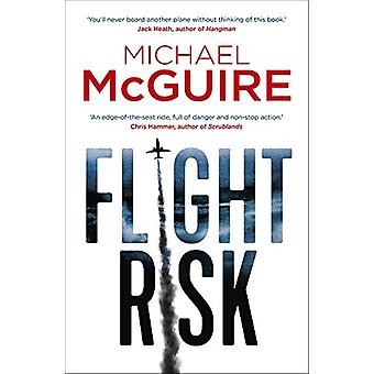 Flight Risk by Michael McGuire - 9781760632885 Book