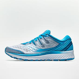 Saucony دليل ISO 2 السيدات أحذية الجري