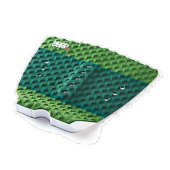 Northcore - ultimate grip deck pad - forest